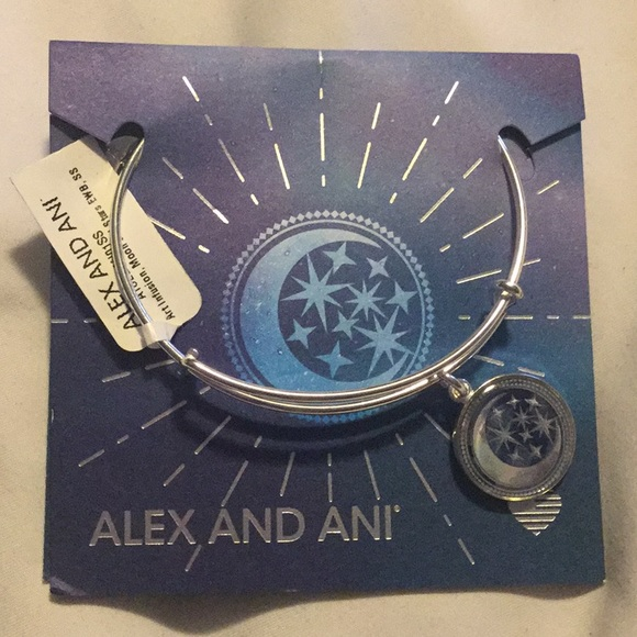 Alex and Ani Jewelry - Brand New Alex and Ani Bracelet